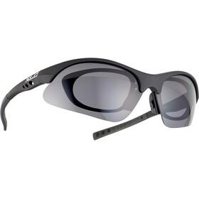 XLC Bahamas SG-F01 Bril, zwart